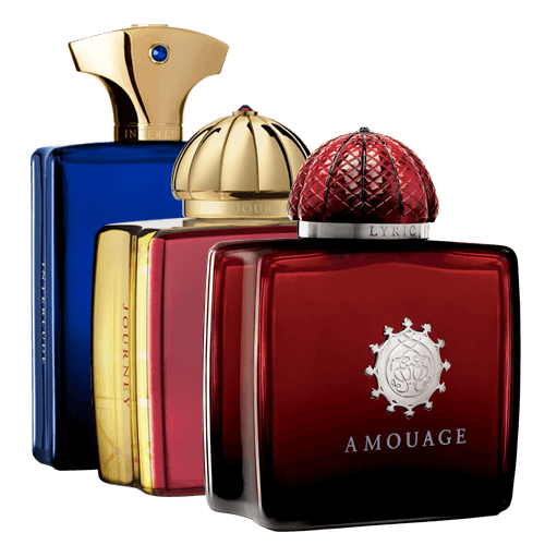 عطر و ادکلن‌های امواژ Amouage